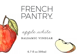 Picture of APPLE WHITE BALSAMIC